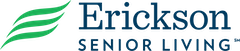 Erickson Senior Living at Limestone Valley in Clarksville Logo